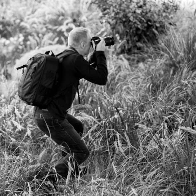 Chris m - Photographer